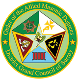 Allied Masonic Degree Surrey