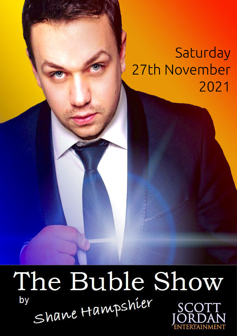 The Buble Show